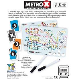 Brainwright Metro X