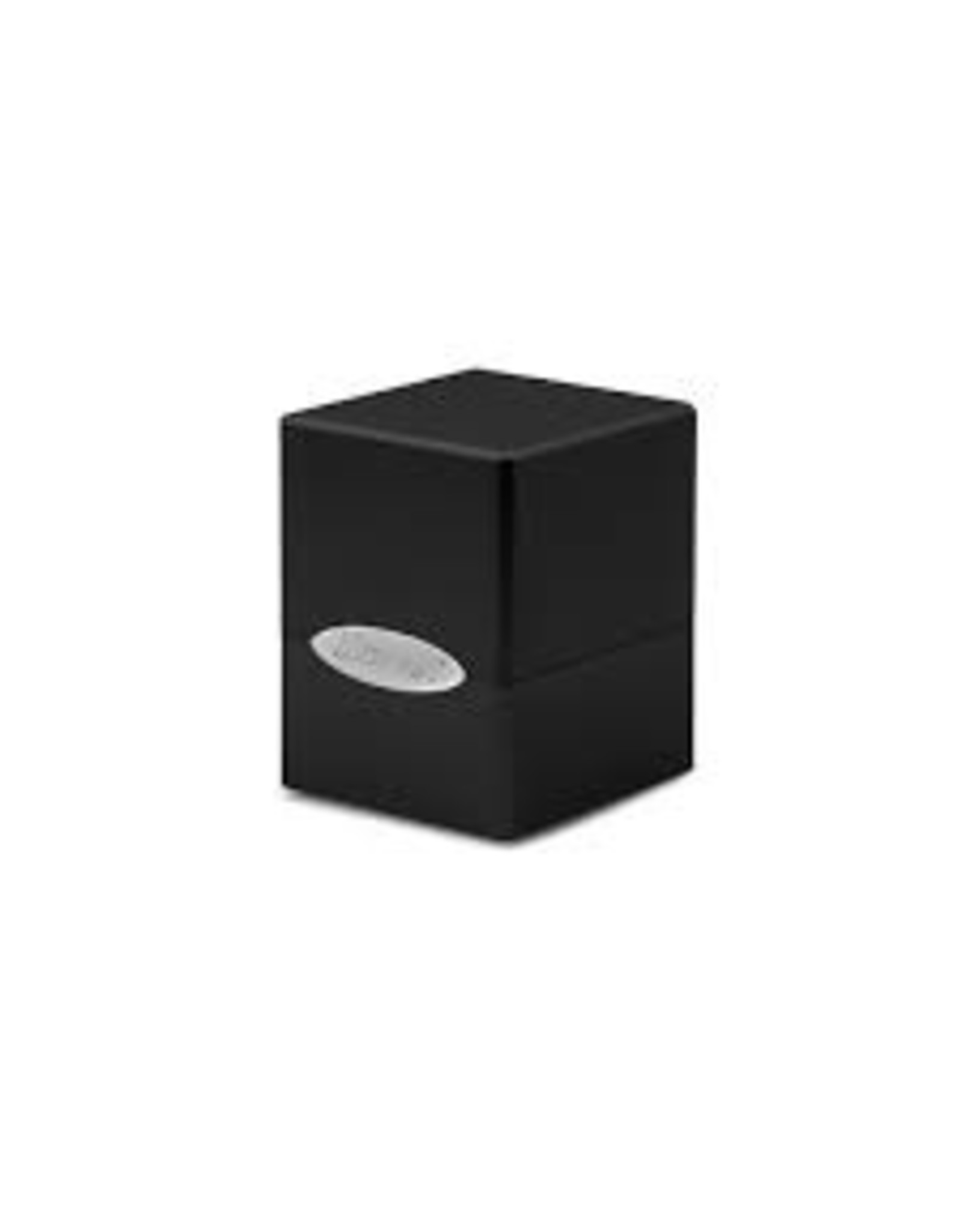 Ultra Pro DB: Satin Cube: Jet Black