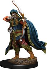 Wiz Kids D&D: Icons: W6 Elf Rogue Male
