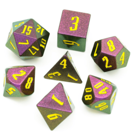 Foam Brain 7-Set Jumbo Color Shifting Red/Green/Gold