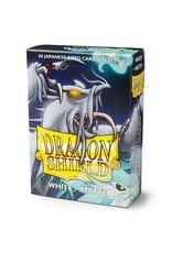 Arcane Tinman Dragon Shields Japanese: Matte White (60)