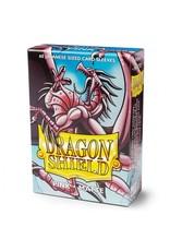 Arcane Tinman Dragon Shields Japanese: Matte Pink (60)