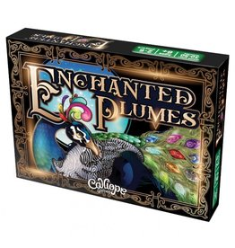 Calliope Games Enchanted Plumes