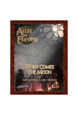 D&D 5E: Aegis of Empires 3: When Comes The Moon