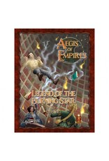 D&D 5E: AoE 4:Legend of the Burning Star