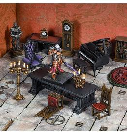 Mantic Games TerrainCrate: Gothic Manor