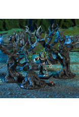 Mantic Games TerrainCrate: Gothic Grounds
