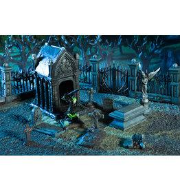 Mantic Games TerrainCrate: Graveyard