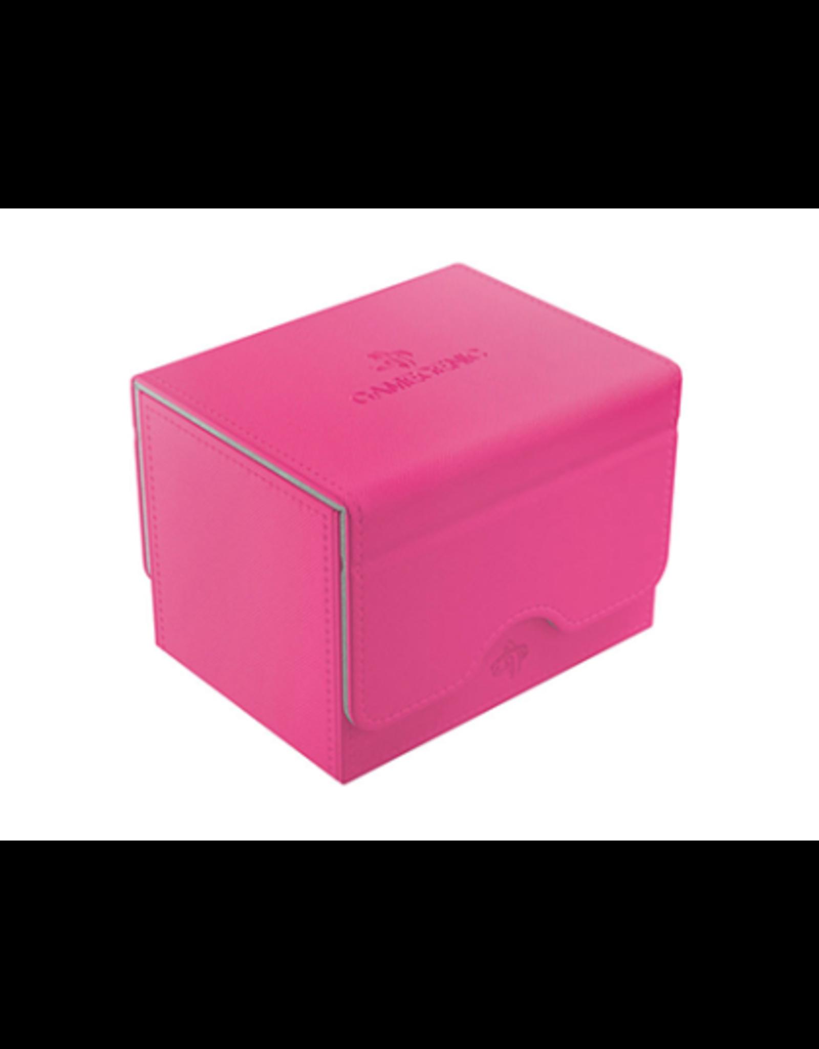 GameGenic Sidekick 100+ Convertible Pink