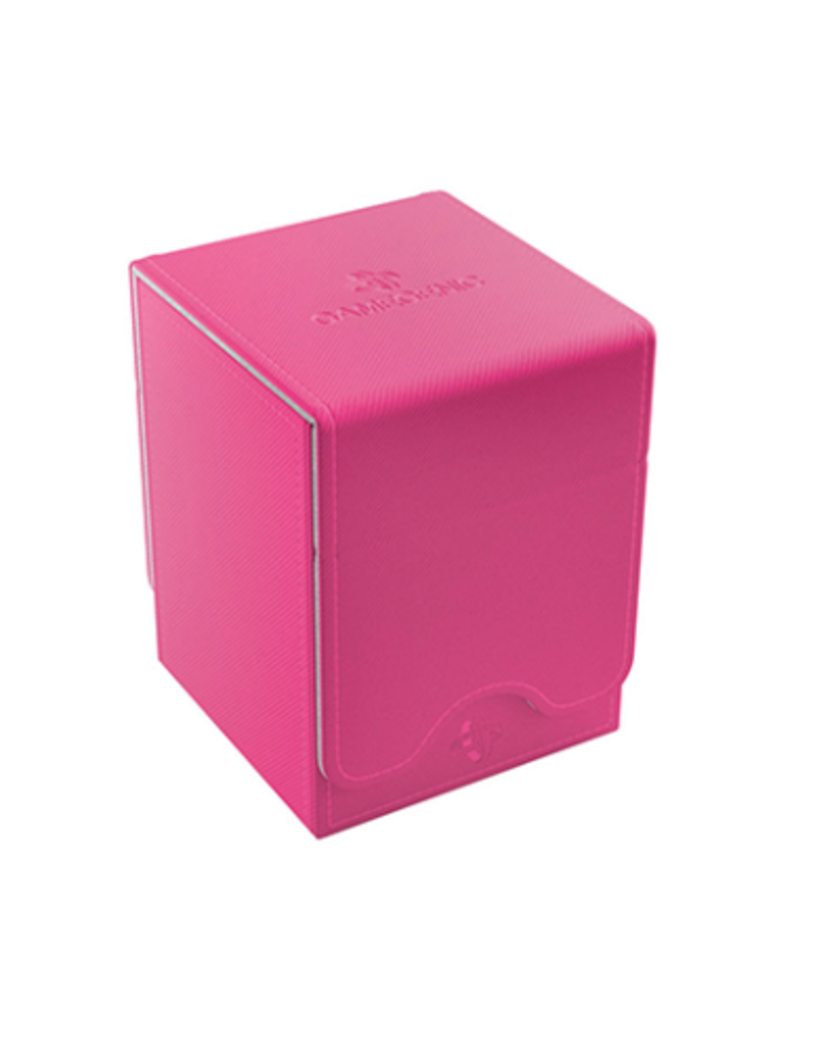 GameGenic Squire 100+ Convertible Pink