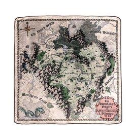 Critical Role Critical Role Dwendalian Empire Minky Blanket