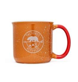 Critical Role Tal'Dorei Republic Ceramic Camping Mug
