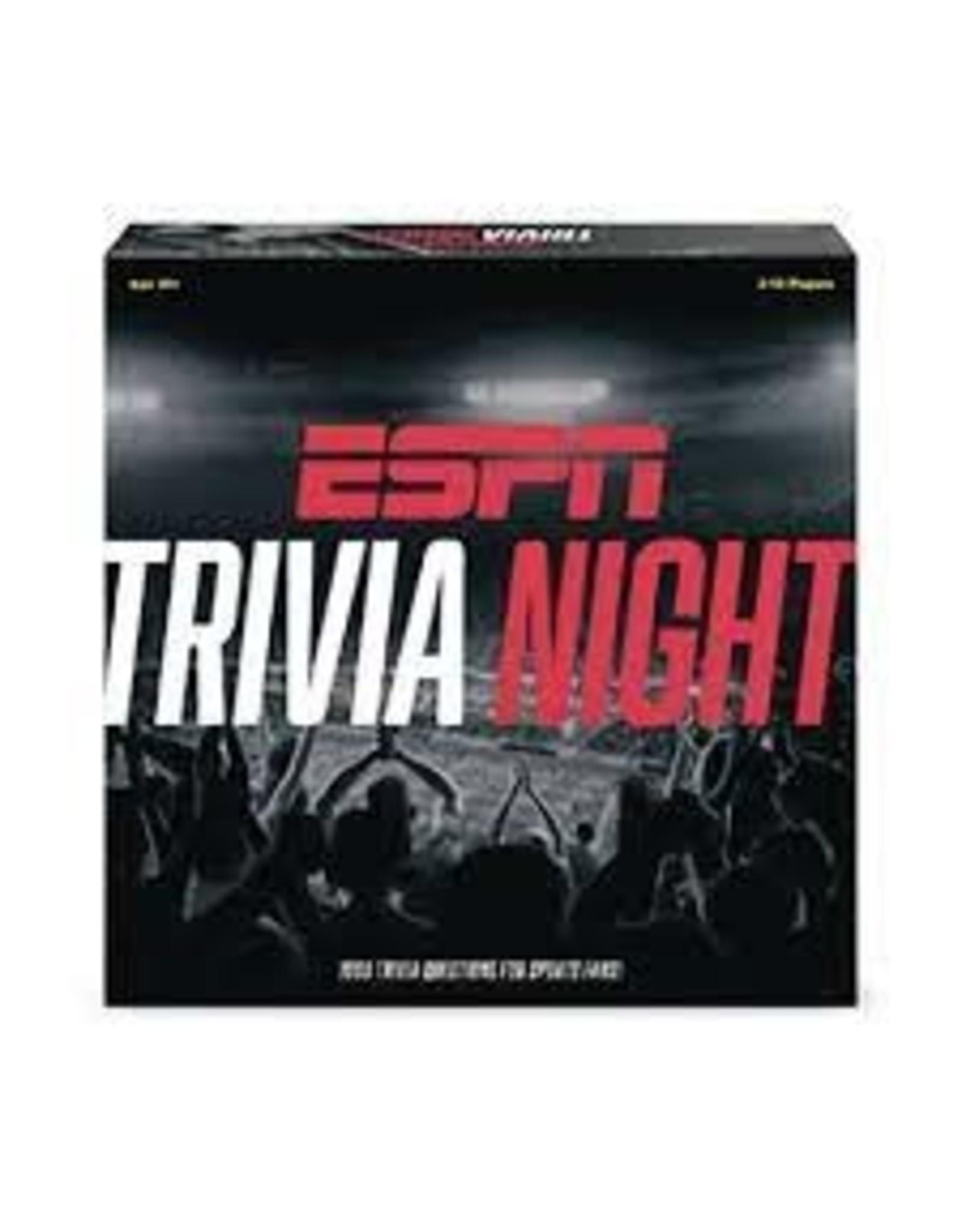 Funko ESPN Trivia Night