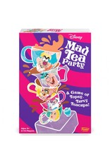 Funko Disney Mad Tea Party