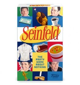 Funko Seinfeld: The Party Game About Nothing