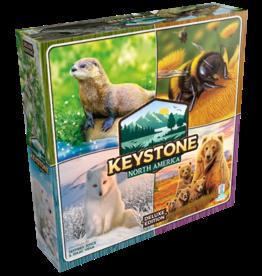 Keystone: North America - Deluxe Edition