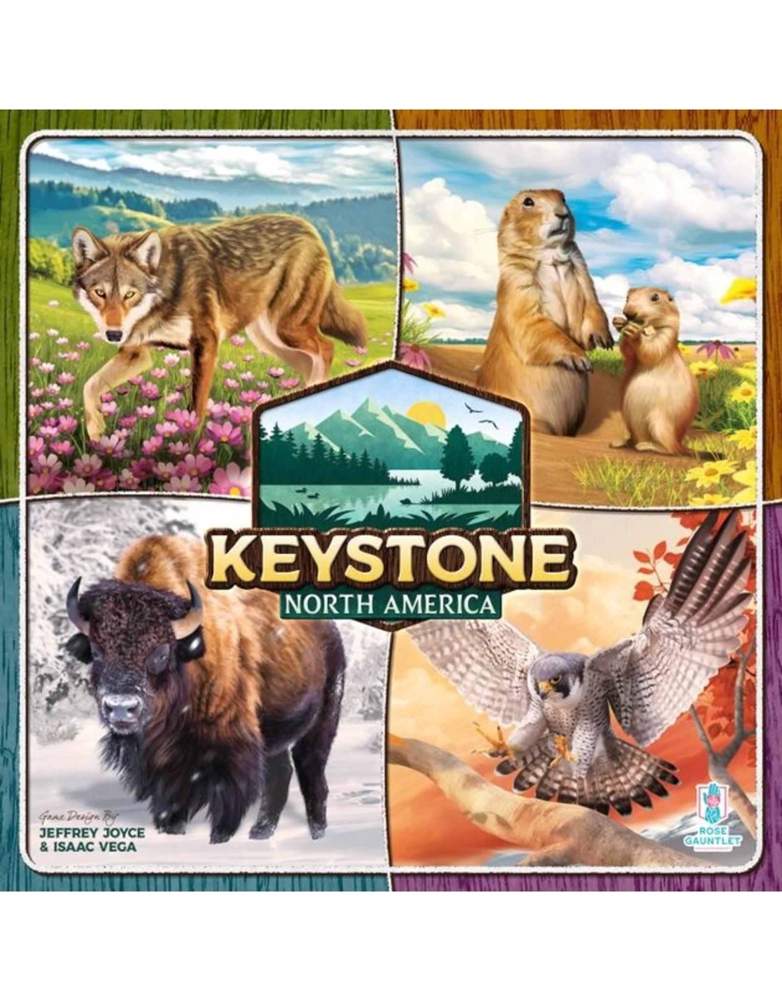 Keystone: North America - Standard Edition