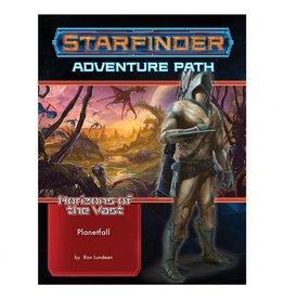 Paizo Publishing SFRPG: AP: Planetfall (HotV 1/6)