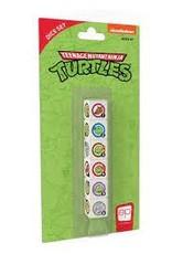 The OP d6 Teenage Mutant Ninja Turtles (12)
