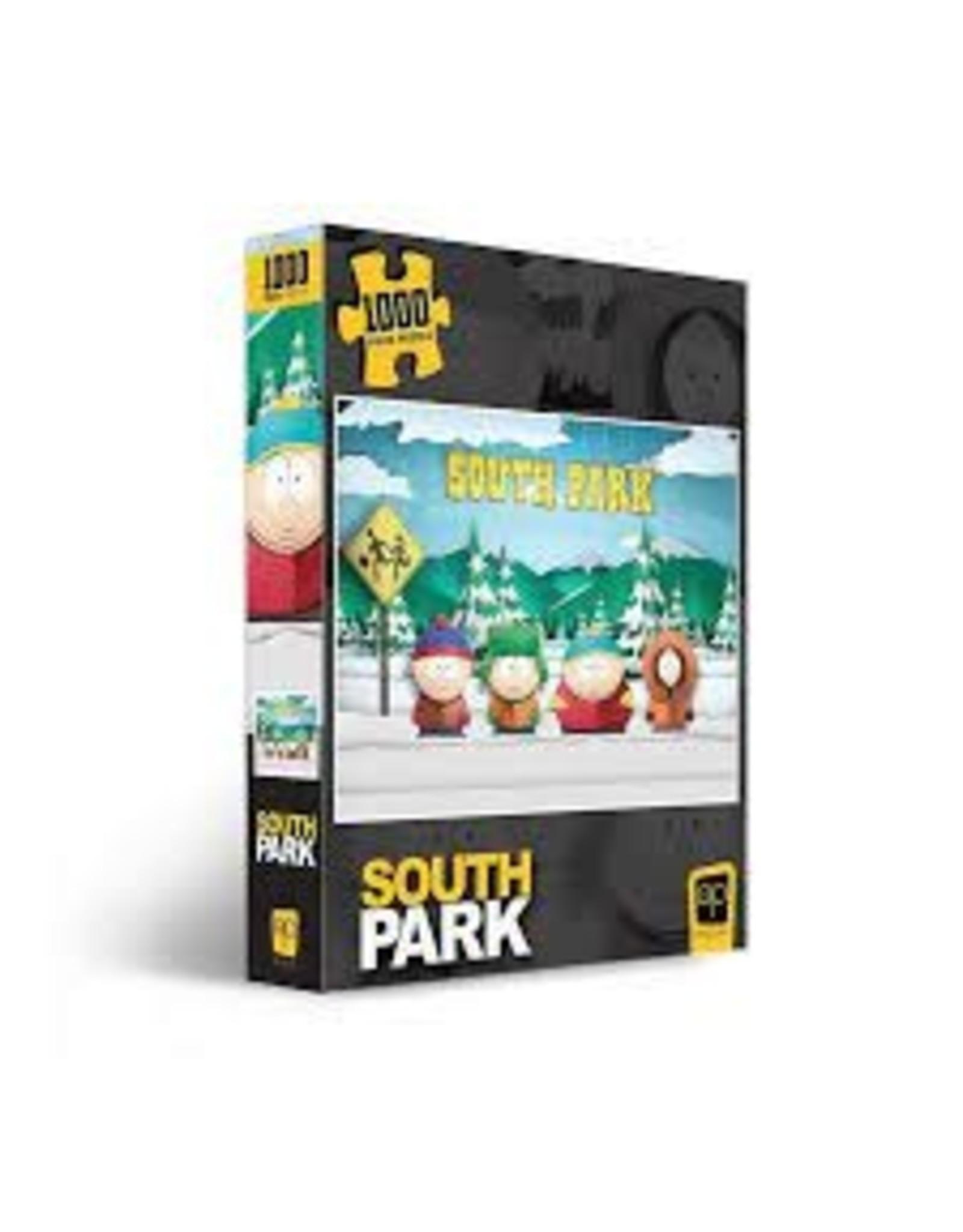 The OP Puzzle: South Park #1 1000pc