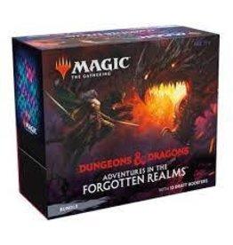 Magic Magic: Adv in the Forgotten Realms Bundle
