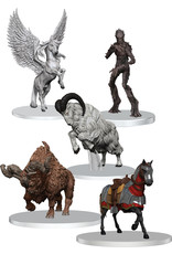 Wiz Kids D&D Miniatures: Icons - Summoned Creatures Set 1