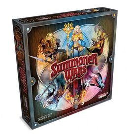 Plaid Hat Games Summoners Wars 2nd Edition Master Set