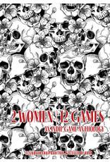 2 Women 12 Games