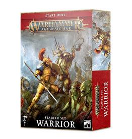 Age of Sigmar Age Of Sigmar: Warrior