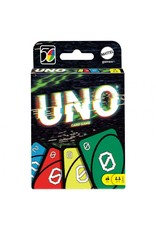 Mattel UNO: Iconic 2000'S