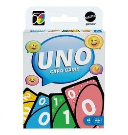 Mattel UNO: Iconic 2010'S