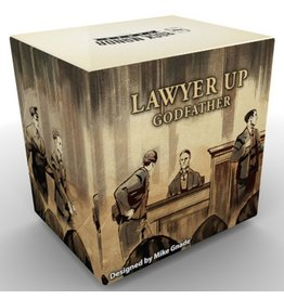Lawyer Up: Godfather