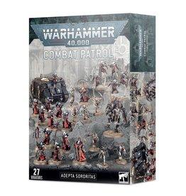 Warhammer 40K Combat Patrol: Adepta Sororitas
