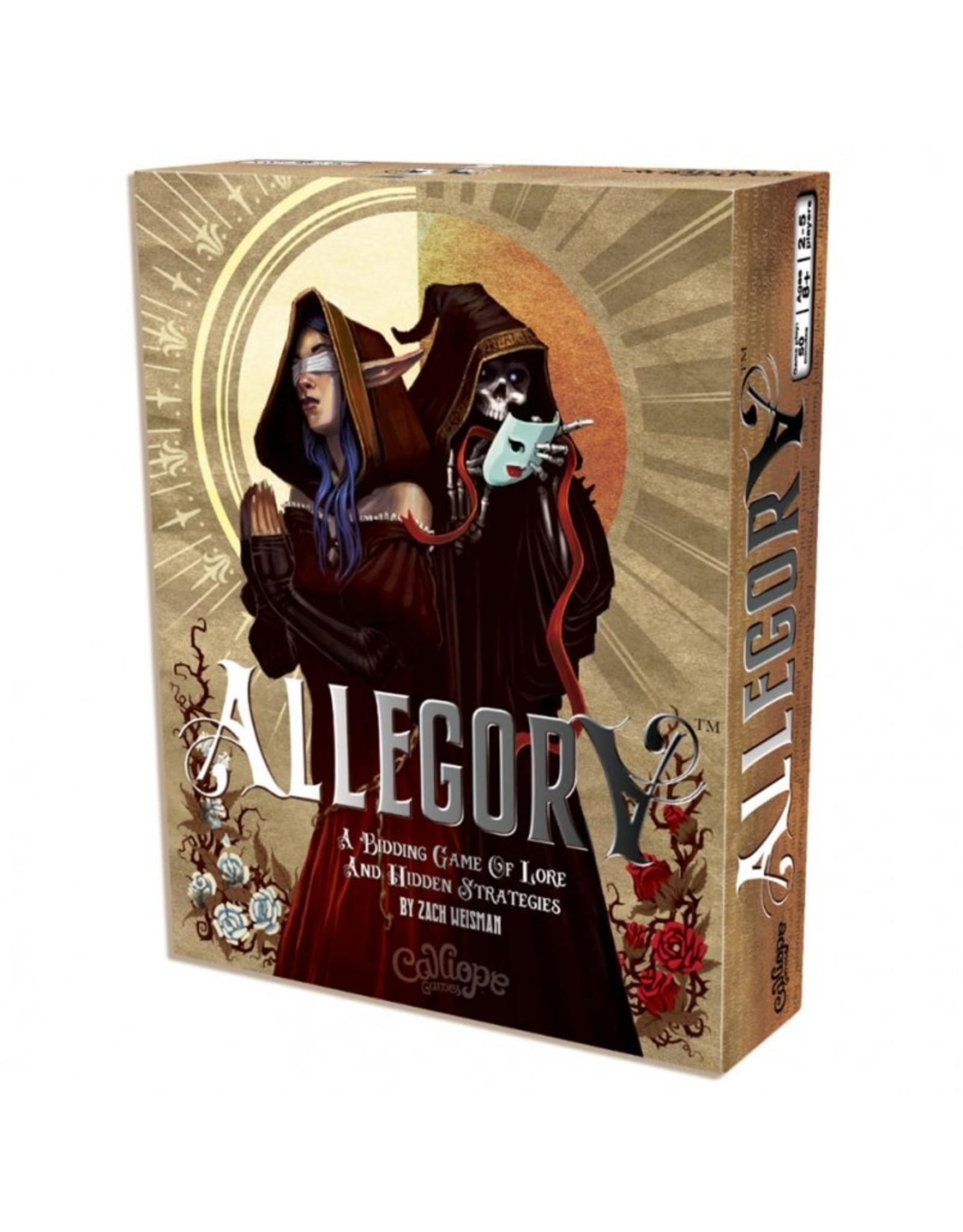 Calliope Games Allegory