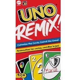 Mattel UNO: Remix