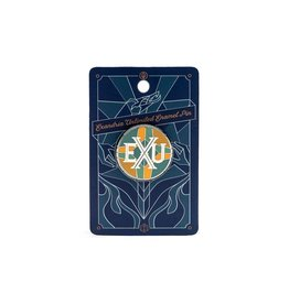 Critical Role Exandria Unlimited Enamel Pin
