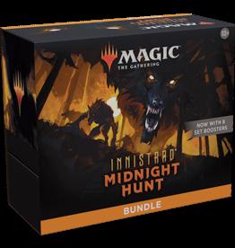Magic Innistrad Midnight Hunt Bundle