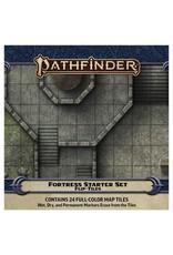 Paizo Publishing PFRPG: Flip-Tiles: Fortress Starter Set