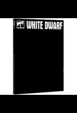 White Dwarf White Dwarf 467 (Aug-21)
