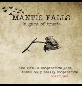 Mantis Falls (Pre Order) (11/30/21)