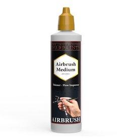 Army Painter Airbrush Medium: Thinner - Flow Improver (100ml)