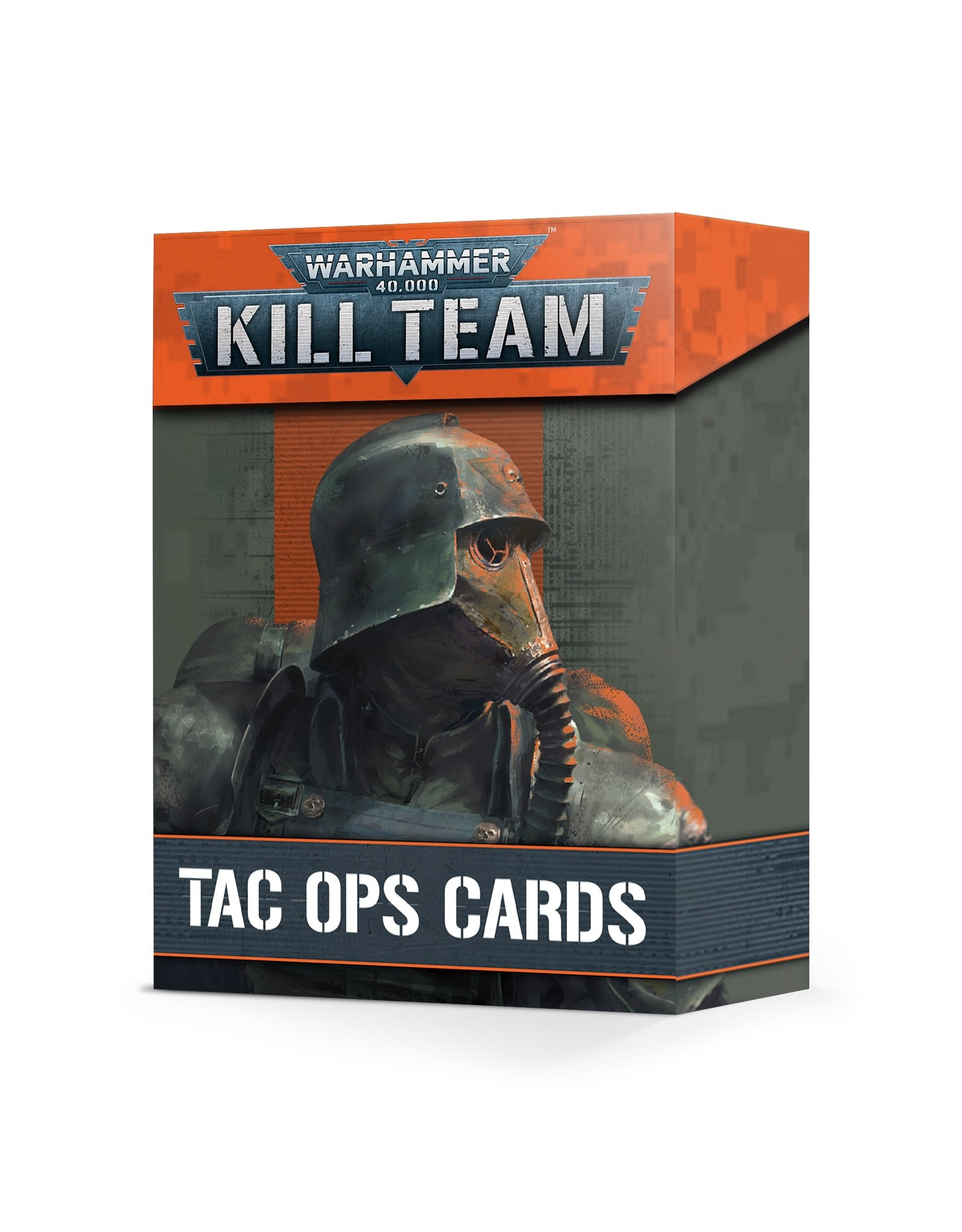 Kill Team Kill Team: Tac Ops Cards