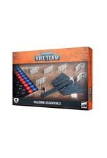 Kill Team Kill Team: Killzone Essentials