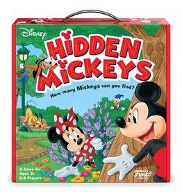 Funko Disney Hidden Mickeys
