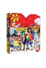 "The OP Puzzle: Bob's Burgers ""Pride"" 1000pc"