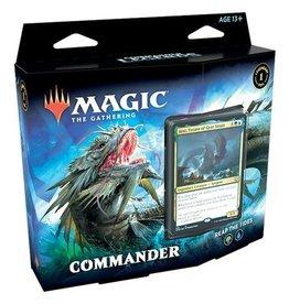 Magic Commander Legends: Reap the Tides