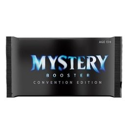 Magic Mystery Booster - Booster Pack [Convention Edition]