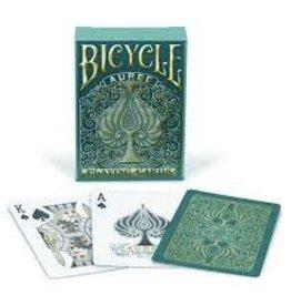 Bicycle Playing Cards: Fantasy - Aureo