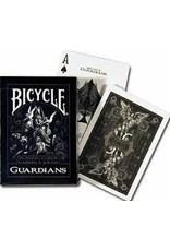 US Playing Card Co. Bicycle Guardian