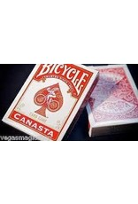 US Playing Card Co. Bicycle Canasta